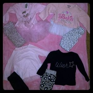 12 months baby girls outfits